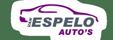 Van Espelo Auto's